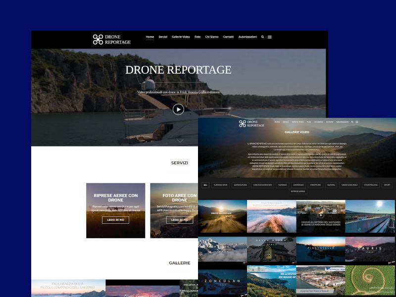 dronereportage